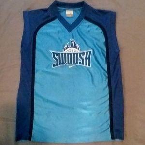 Nike SWOOSH jersey